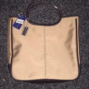 Charter club purse